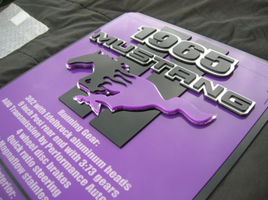 Car Show Signs - the3dthing.com